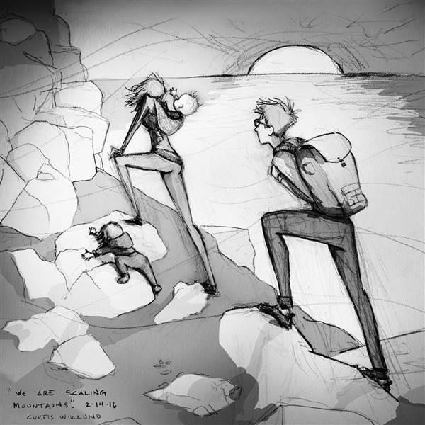 ilustrações casamento_2