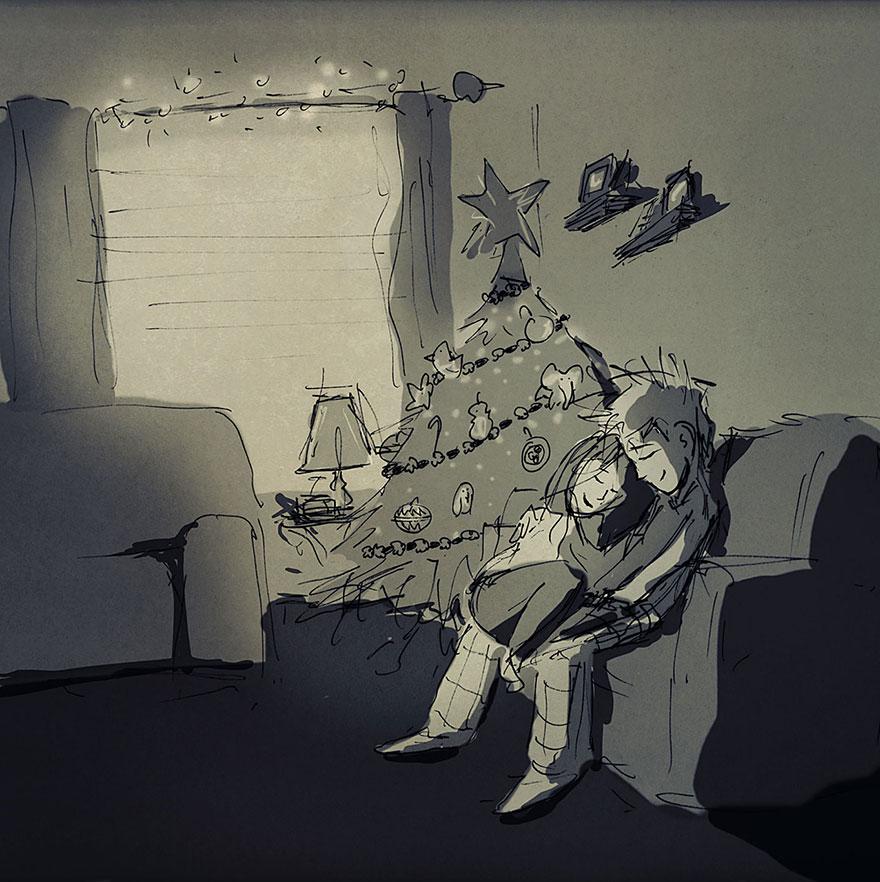 ilustrações casamento_3