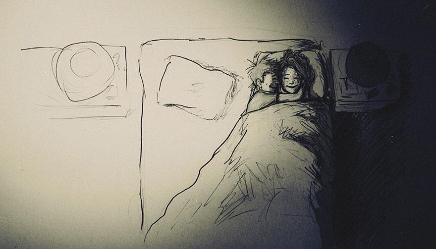 ilustrações casamento_6