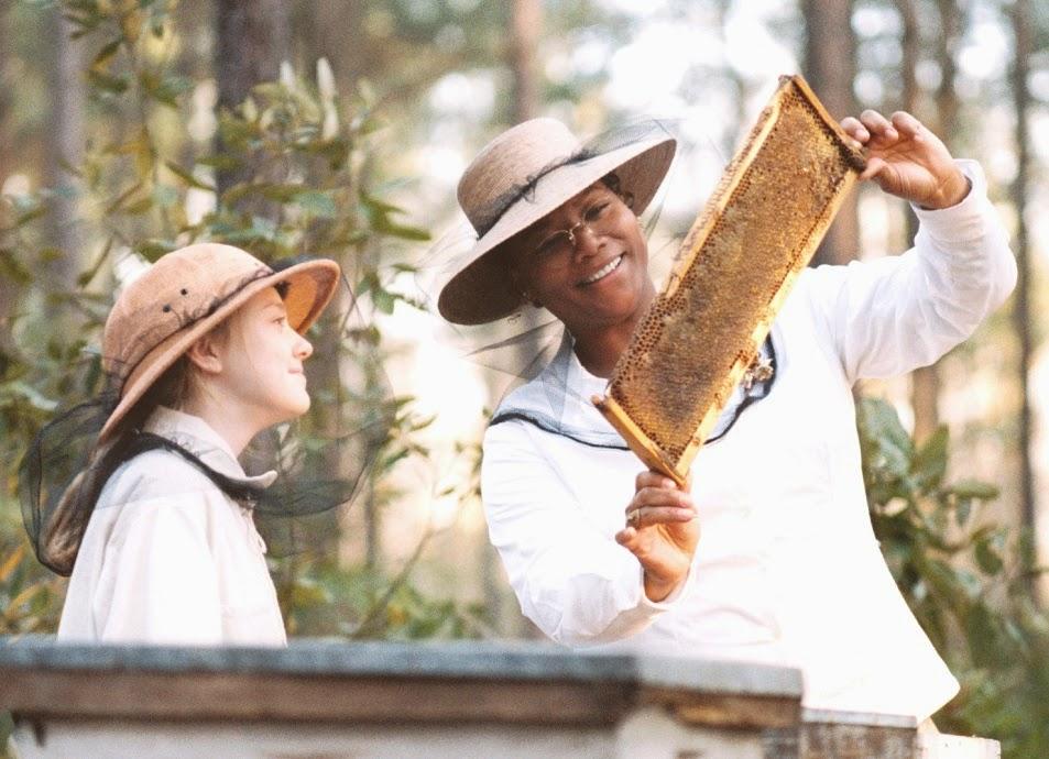 Resultado de imagem para a vida secreta das abelhas filme completo