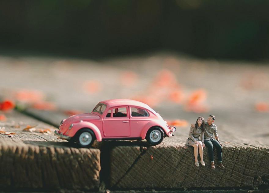 casais em miniatura_1
