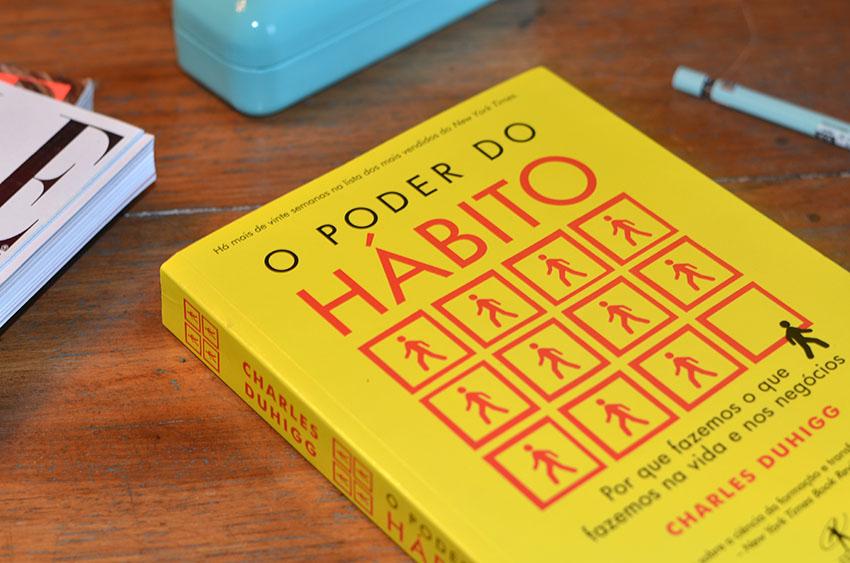 Resultado de imagem para livro o poder do hábito
