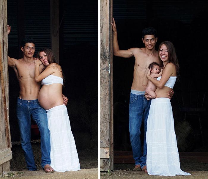 transformação gravidez_12