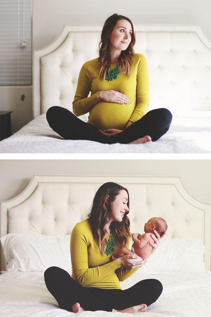 transformação gravidez_15