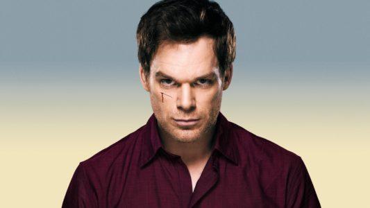 Dexter-Morgan