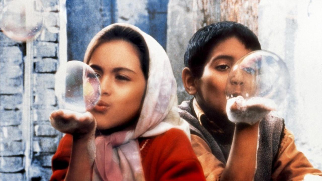 10 Filmes para conhecer o cinema iraniano