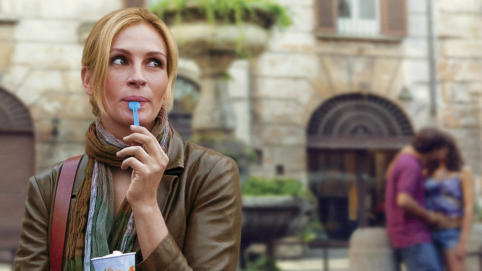 15 Frases Inspiradoras De Comer Rezar Amar