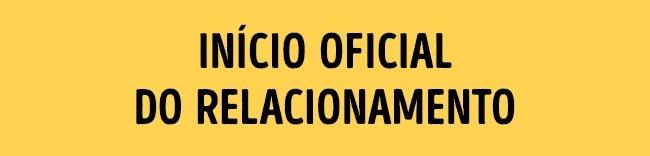 INÍCIO OFICIAL