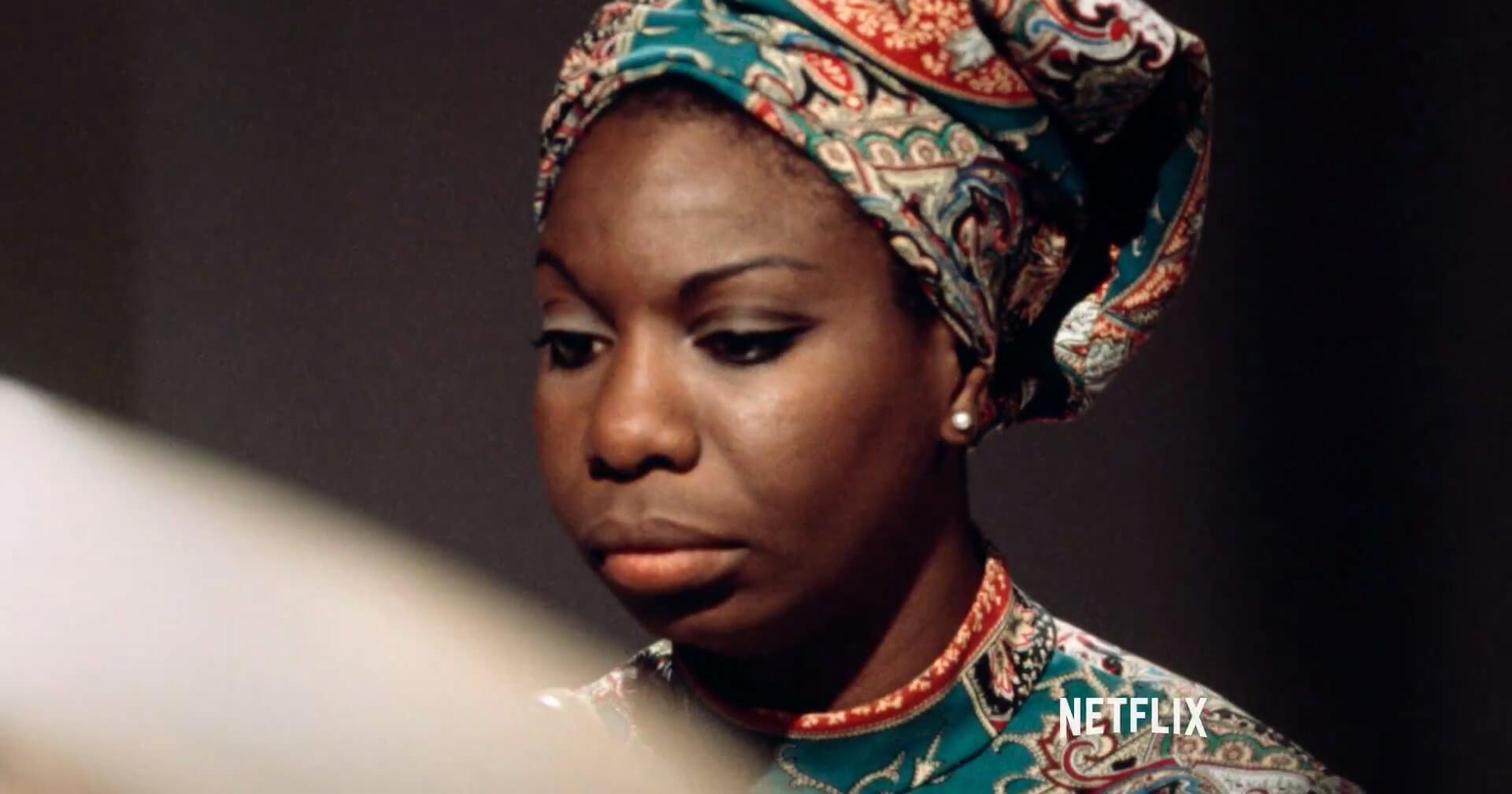 ... ativista e cantora Nina Simone. A história do ícone do black power é  contada por meio de imagens dos shows, diários, cartas e entrevistas de  colegas e ...