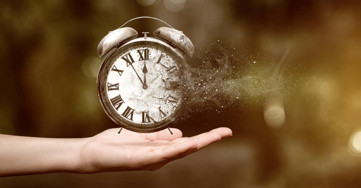 12 reais explicações para a falta de tempo das pessoas