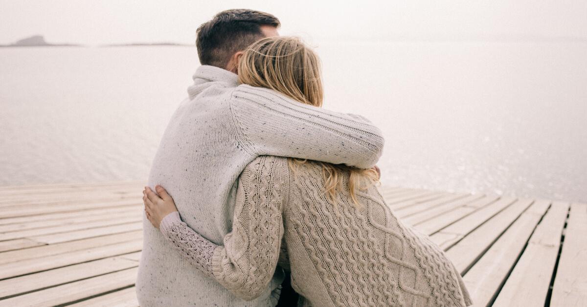Uma Dose De Amor Para Curar Uma Dor