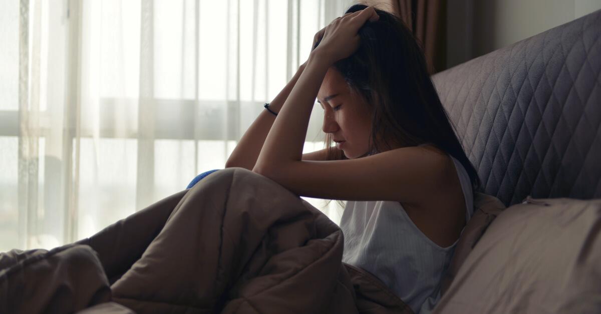 A Minha Depressão Não é Frescura