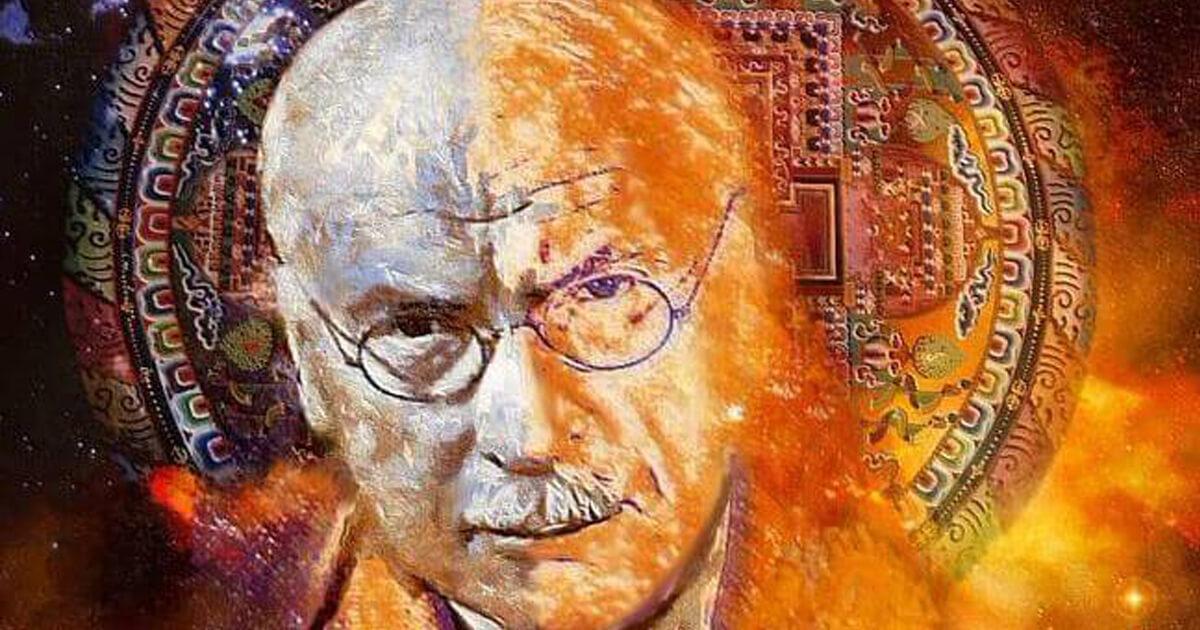 20 frases de Carl Jung que economizam 10 anos de terapia