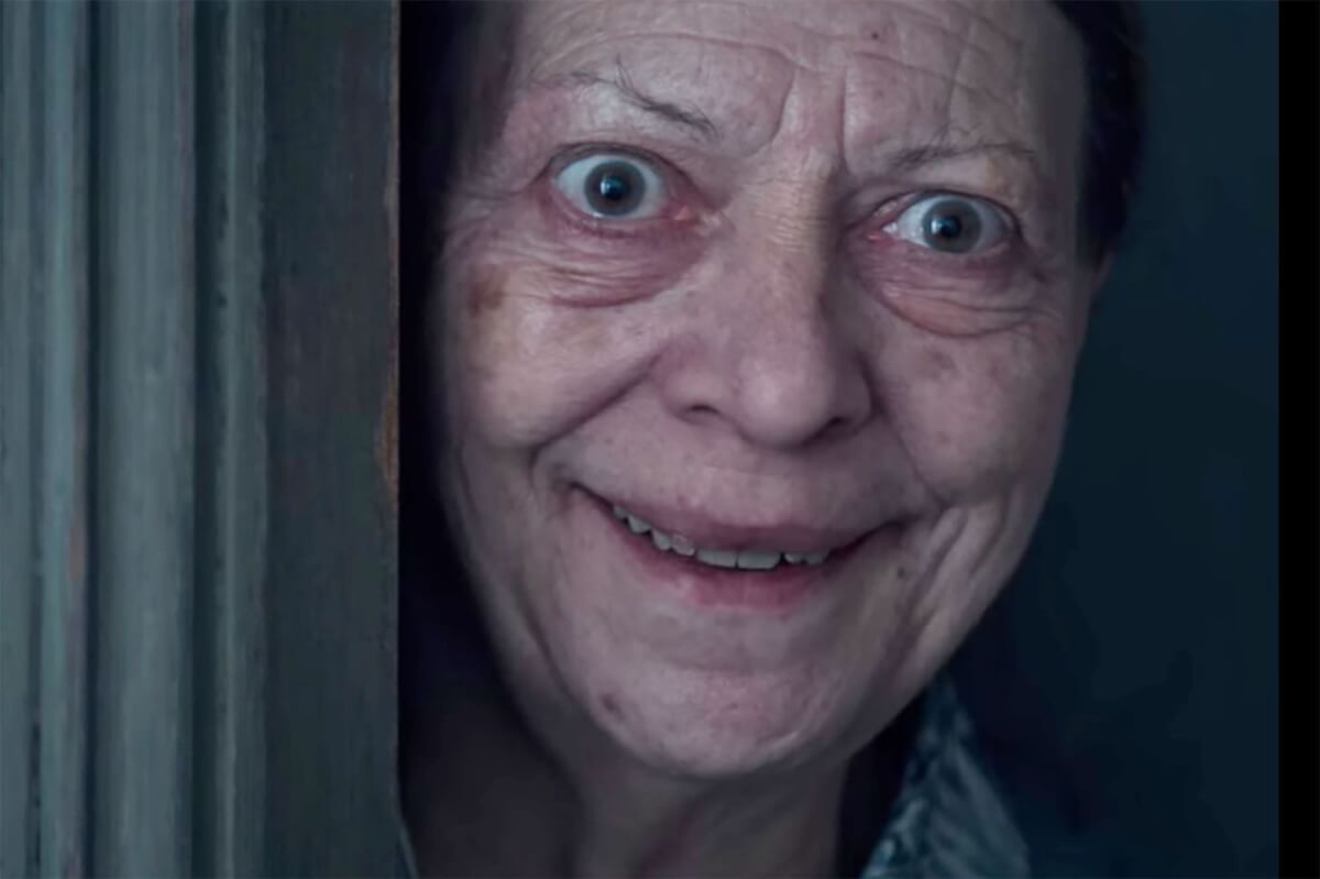 Nova série de terror da Netflix tem deixado os espectadores ...