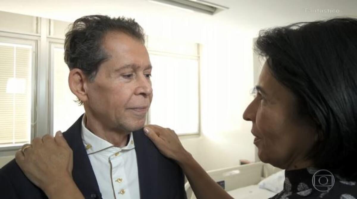 Brasileiro curado de câncer terminal crê em misto de ciência e manifestação religiosa