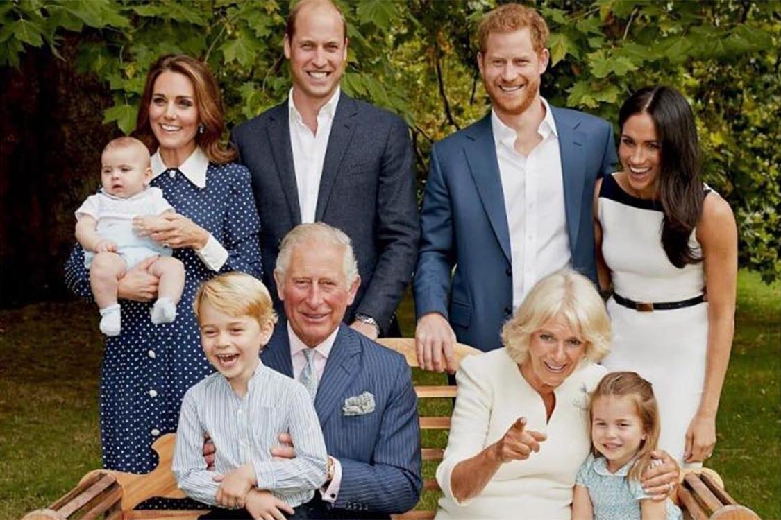 """Resultado de imagem para Família real divulga vaga de faxineiro e salário é impressionante"""""""