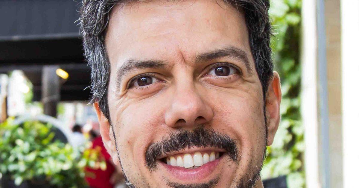Antônio Carlos de Barros Jr